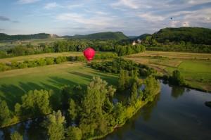 vallée Dordogne