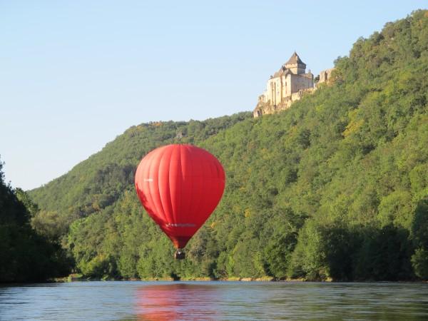 rivière- Castelnaud