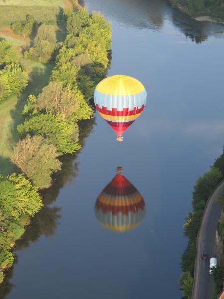 Reflet Dordogne